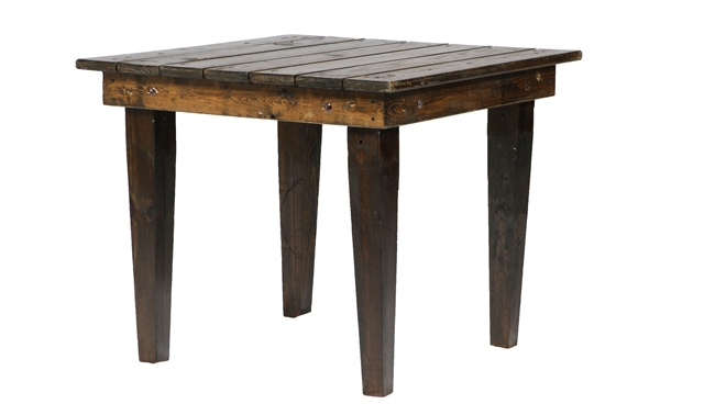Where To Find Table Farm 36 X30 T Square In Charlotte