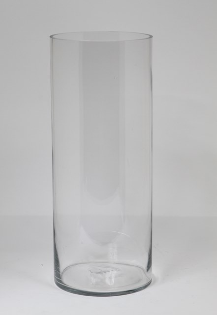 18 Inch X8 Inch Glass Vase Cylinder Rentals Charlotte Nc Where To